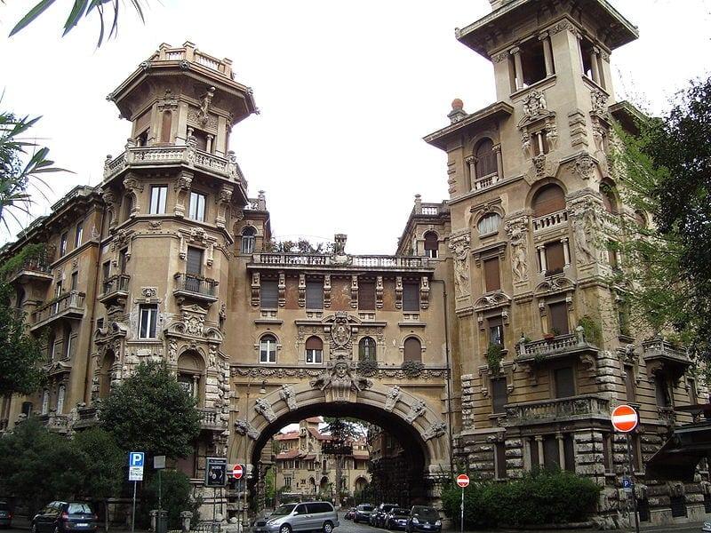 Trieste  - Nomentano - Salario